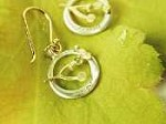 Jeanine Payer Spring Earrings