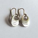 Jeanine Payer Atia Earrings
