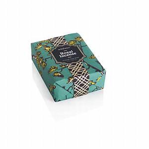 Seda france royal incense jardins soap for Jardin francais jewelry