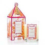 Seda France Pagoda Candle-Clementine