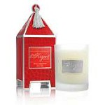 Seda France L'Argent Pagoda Candle-Royal Carnation