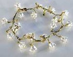 Lily of the Valley bracelet by Michael Michaud for Silver Seasons