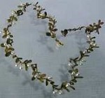 Boxwood Necklace by Michael Michaud for Silver Seasons