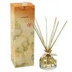 Thymes Sweetleaf Baby Nursery Reed Diffuser
