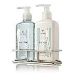Thymes Azur Sink Set