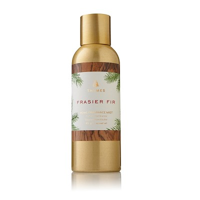 Thymes Frasier Fir Home Fragrance Mist Canister