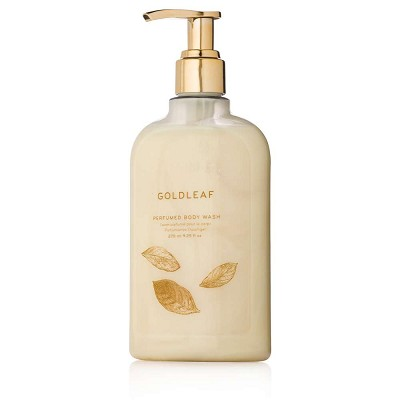 Thymes Goldleaf Body Wash