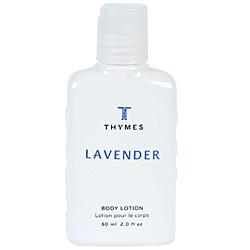 Thymes Lavender 2oz Lotion