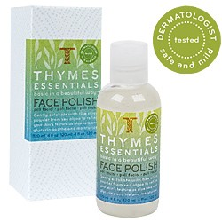 Thymes Essentials Face Polish