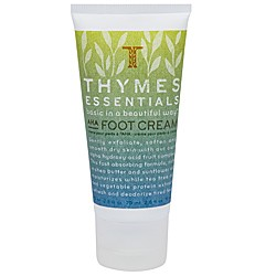 Thymes Essentials Foot Cream