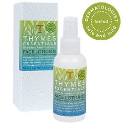 Thymes Essentials SPF 20 Face Lotion