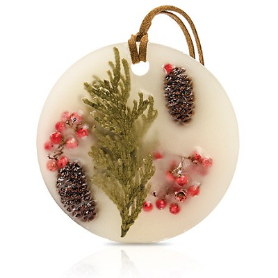 Thymes Frasier Fir Botanical Ornament