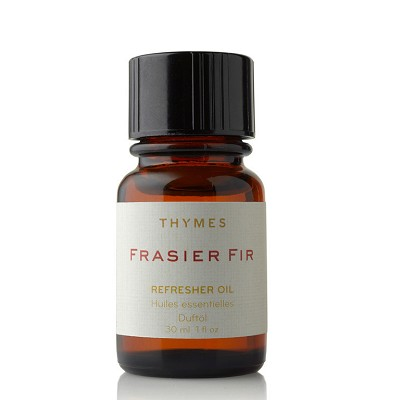 Thymes Frasier Fir Refresher Oil