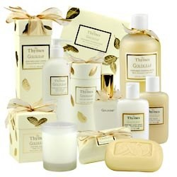 Thymes Goldleaf Luxury Gift Set