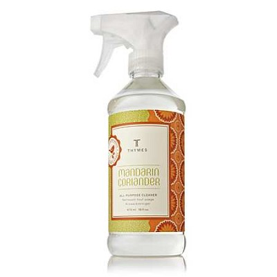 Thymes Mandarin Coriander All Purpose Cleaner