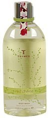 Thymes Red Cherie Body Wash