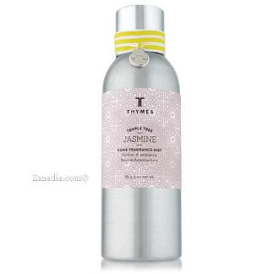 Thymes Temple Tree Jasmine Fragrance Mist