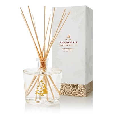 Thymes Frasier Fir Gold Diffuser