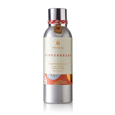 Thymes Gingerbread Home Mist
