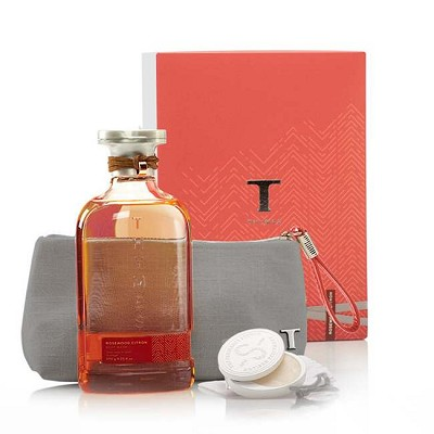 Thymes Rosewood Citron Gift Set