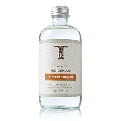 Thymes Indigenous Diffuser Refill-White Persimmon