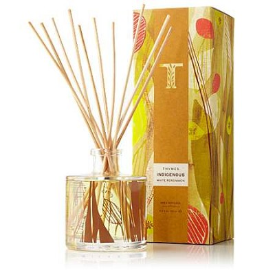 Thymes Indigenous Diffuser-White Persimmon