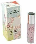 Thymes Kimono Rose Rollerball Cologne