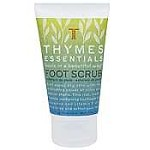 Thymes Essentials Foot Scrub