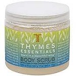 Thymes Essentials Body Scrub