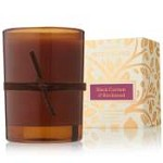 Thymes Wildwood Black Currant & Birchwood Votive Candle