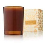 Thymes Wildwood Brandied Pumpkin & Chestnut Votive Candle
