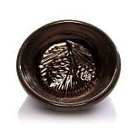 Thymes Frasier Fir Soap Dish