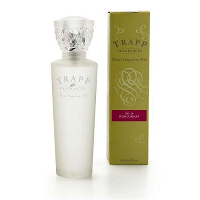 Trapp No 24-Wild Currant- Home Fragrance Mist