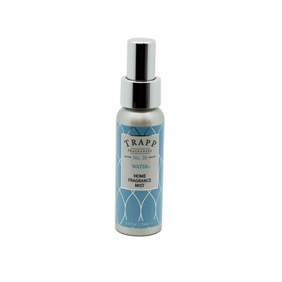 Trapp No 20 Water Home Fragrance Mist
