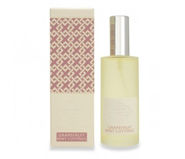 Voluspa Basics Room Spray / Body Mist-Grapefruit Mint Cuttings
