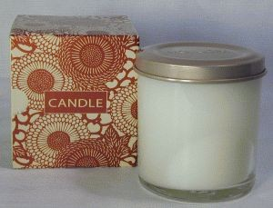 Voluspa Candles-Capri Fig Frangipani