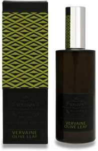 Voluspa Basics Room Spray / Body Mist-Vervaine Olive Leaf
