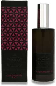 Voluspa Basics Room Spray / Body Mist-Cardamon Fig