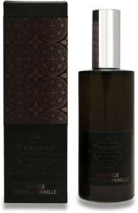 Voluspa Basics Room Spray / Body Mist-Vintage Tobacco Vanille
