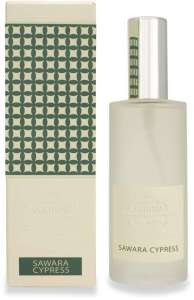 Voluspa Basics Room Spray / Body Mist-Sawara Cypress
