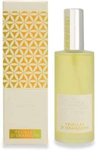 Voluspa Basics Room Spray / Body Mist-Feuilles D'Orangerie