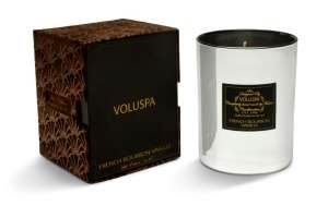 Voluspa 10oz Candle-French Bourbon Vanille