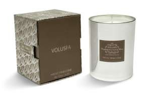 Voluspa 10oz Candle-Frost Pinecone