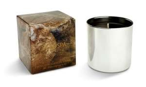 Voluspa 5oz Candle-French Bourbon Vanille