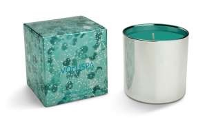 Voluspa 5oz Candle-Snowflakes