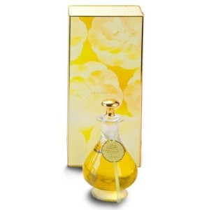 Voluspa Opulence-Reed Diffuser-Lemon Lily