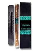 Voluspa Basics Burning Sticks with holder-Yashioka Gardenia