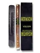 Voluspa Basics Burning Sticks with holder-Sake Lemon Flower