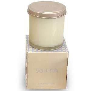 Voluspa Basics Candles-Casimiroa