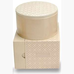 Voluspa Basics Three Wick Candle-Grapefruit Mint Cuttings